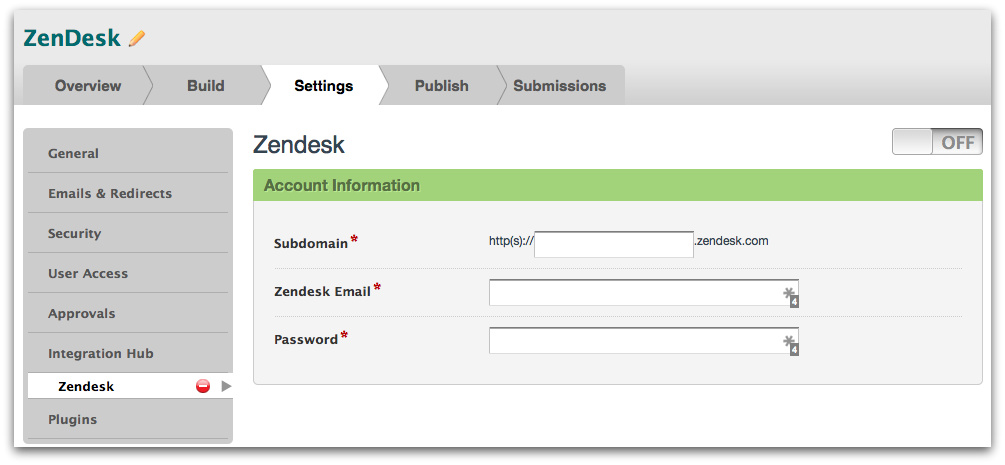 App Marketplace & Integrations | Zendesk on